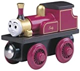 51igSgWv4gL. SL160  Thomas & Friends Wooden Railway   Lady