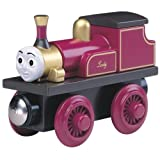 Thomas And Friends Wooden Railway - Lady ~ Learning Curve