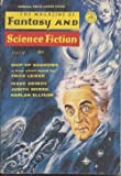 img - for The Magazine of FANTASY AND SCIENCE FICTION (F&SF) - July 1969 book / textbook / text book