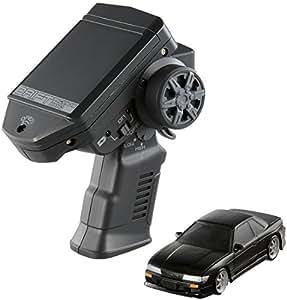 ドリフトパッケージナノ 03 日産 シルビア(S13) ブラック