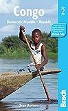 Congo: Democratic Republic· Republic (bradt Travel Gu...