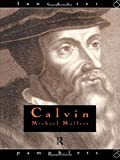 img - for Calvin (Lancaster Pamphlets) book / textbook / text book