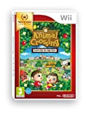 Nintendo Selects : Animal Crossing: Let's Go To The City (Wii)