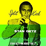 Stan Getz On Roost Vol.2