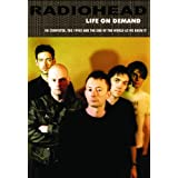 Radiohead - Life On Demand [DVD] [2011] [NTSC]by Radiohead