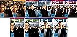 Navy CIS - Seasons 1-5 (30 DVDs)