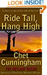 Ride Tall, Hang High (The Outlaws Ser...