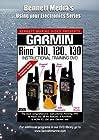 GARMIN RINO GPS 110