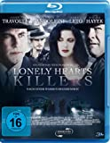 Lonely Hearts [Blu-ray] [Region B German Import]