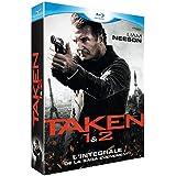 Coffret Taken 1 & 2 [Blu-ray]