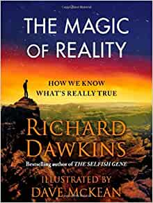Richard dawkins the magic of reality