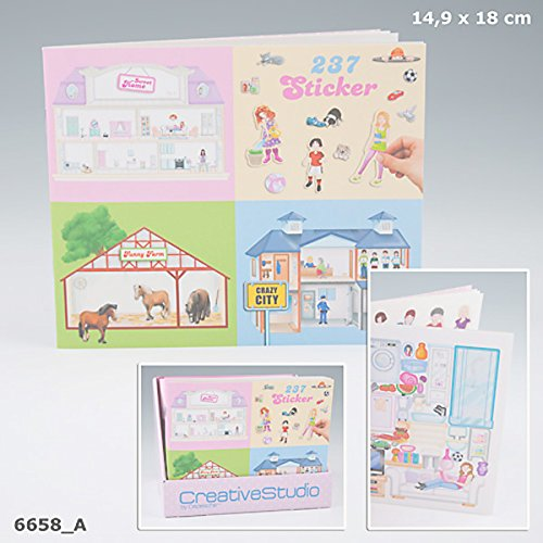 Stickers gr sweet home ricarica carta e sticker adesivi for Crea il tuo avatar arreda le tue stanze