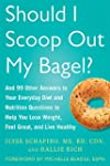 Should I Scoop Out My Bagel?: And 99...