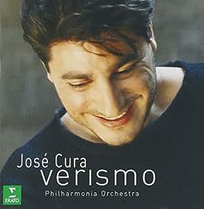 Jose Cura - Jose Cura: Verismo - Amazon.com Music