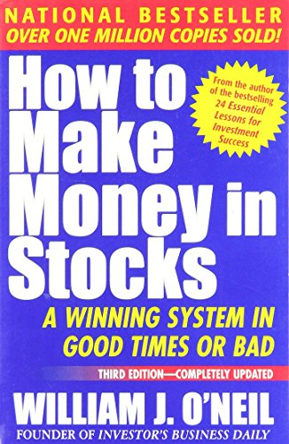 How to Make Money in Stocks, A Winning System in Good Times or Bad (Make Money Recycling compare prices)