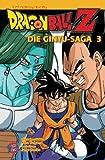Dragon Ball Z - Die Ginyu-Saga, Band 3