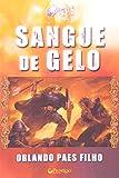 img - for Angus. Sangue de Gelo (Em Portuguese do Brasil) book / textbook / text book