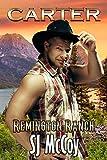 Carter (Remington Ranch Book 3) (English Edition)