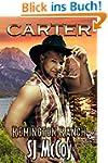 Carter (Remington Ranch Book 3) (Engl...