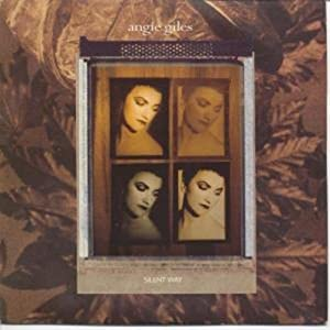 "Silent Way 7 Inch (7"" Vinyl 45) UK Island 1992"