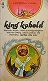 King Kobold (0441444857) by Christopher Stasheff