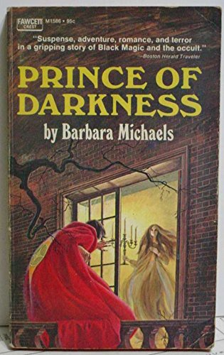 Prince of darkness (Barbara Nn compare prices)