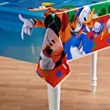 Disney Mickey Mouse Clubhouse Tablecover 2 Pack