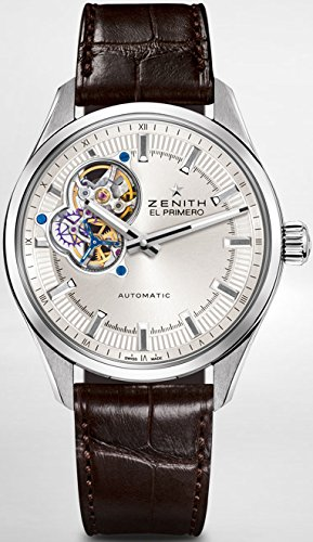 zenith automatic On cleaning 03.2170.4613/01.C713