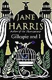 Jane Harris Gillespie and I