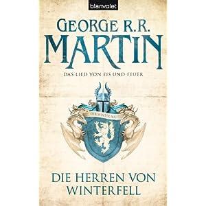 Die Herren von Winterfell (Das Lied von Eis und Feuer, Band 1)