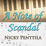 A Note of Scandal | [Nicky Penttila]