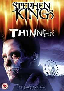 Stephen King's Thinner [Import anglais]