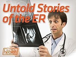 Untold Stories of the ER Season 9