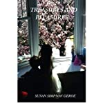 img - for { [ TREASURES AND PLEASURES ] } Simpson Geroe, Susan ( AUTHOR ) Nov-15-2009 Paperback book / textbook / text book