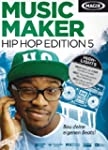 MAGIX Music Maker Hip Hop Edition 5 [...