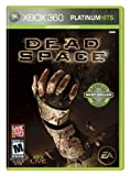 Thumbnail image for Dead Space Platinum Hits Edition