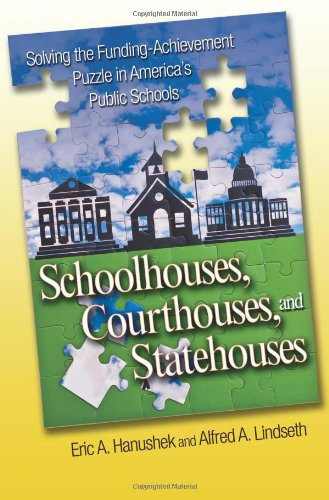 Schoolhouses, Courthouses, and Statehouses: Solving the...