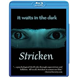 Stricken BluRay Edition [Blu-ray]
