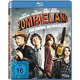 """Zombieland [Blu-ray]von """"Jesse Eisenberg"""""""