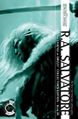 The Legend of Drizzt Collector's Edition, Book III