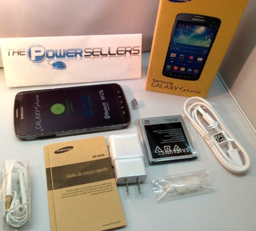 Samsung Galaxy S4 Active I9295 GSM Factory Unlocked