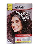 Ogilvie Salon Conditioning Perm for Hard to Wave Hair 1 application