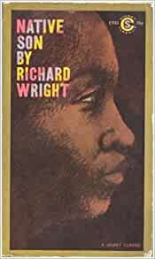 a brief review of richard wrights novel native son The screen in review richard wright plays hero in movie adaptation of his novel, 'native son' jean wallace is simply blonde and beautiful in the brief role of.