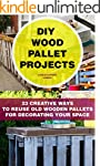 DIY Wood Pallet Projects: 23 Creative...