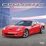 Corvette 2016 Calendar
