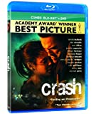 Crash [Blu-ray + DVD]