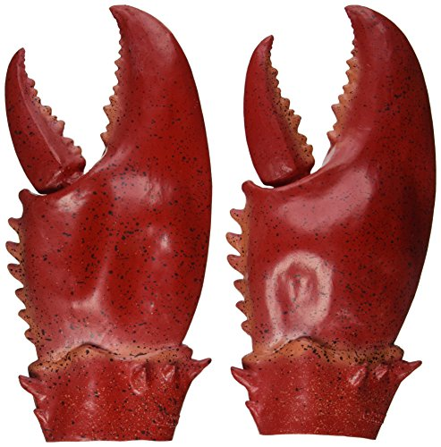 Accoutrements-Giant-Lobster-Claws