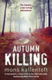 Autumn Killing: Malin Fors 3