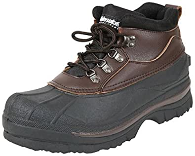 Rothco 5 Inch Cold Weather Duck Boots - Size 6