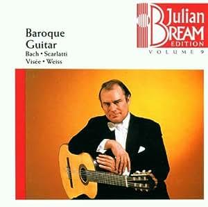 Baroque Guitar 9